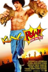 Kung Pow: Enter The Fist - Tuyệt Chiêu Võ Lưỡi